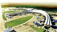 Sân bay quốc tế Long Thành sẽ là sân bay lớn nhất  ở Việt Nam