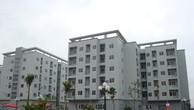 Năm 2012 sẽ tập trung xây dựng nhà ở xã hội