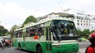 Khuyến khích tư nhân đấu thầu khai thác tuyến xe buýt