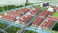 Cần Thơ xây dựng hạ tầng Khu đô thị thương mại thị trấn Cờ Đỏ