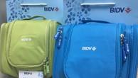 Những món quà xinh xắn, tiện dụng BIDV dành cho khách hàng nữ