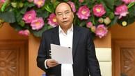 Thủ tướng Nguyễn Xuân Phúc, Trưởng Tiểu ban Kinh tế - Xã hội giao Bộ Kế hoạch và Đầu tư là cơ quan giúp việc, thường trực của Tiểu ban. Ảnh: VGP