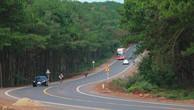 Hiện còn 4 DATP/289km cần tiếp tục đầu tư xây dựng để nối thông đường Hồ Chí Minh nhưng chưa cân đối được nguồn vốn