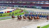Hà Nội trông chờ tăng thu 250 triệu USD từ Trường đua ngựa Sóc Sơn