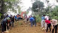 Thanh Hóa duyệt dự án xây dựng tại các xã khó khăn