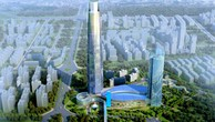 Chân dung ông chủ xây 'khu đô thị hoành tráng' trên khu đất dự án 102 tầng tại Hà Nội