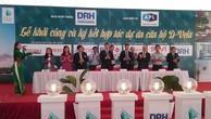 DRH khởi công dự án D-Vela