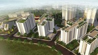 Phê duyệt dự án đầu tư khu tái định cư X4 xã Tứ Hiệp