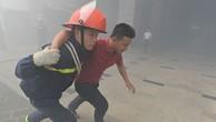 Hà Nội: Tăng cường rà soát nhà cao tầng chưa nghiệm thu phòng cháy đã đưa vào sử dụng