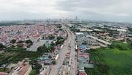 Hà Nội mở đường nối Quốc lộ 32 - Nghĩa trang Yên Kỳ - hồ Suối Hai