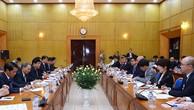 40 doanh nghiệp chế biến, chế tạo Nhật Bản tìm cơ hội đầu tư tại Việt Nam