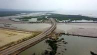 Dự án cảng biển vốn đầu tư hơn 10.000 tỷ đồng bị thu hồi