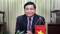 Bộ trưởng Nguyễn Chí Dũng làm Tổ trưởng Tổ công tác thi hành Luật Quy hoạch