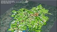 Lập quy hoạch chung đô thị Hiệp Hòa, tỉnh Bắc Giang