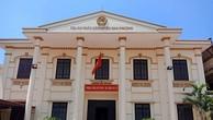 """Hà Nội: Nhận 300 triệu đồng để """"chạy"""" án treo, nữ thẩm phán bị khởi tố"""