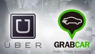 Điều tra chính thức thương vụ Grab  mua lại Uber tại thị trường Việt Nam