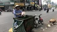 Sắp đấu thầu thu gom rác đường phố Quận 12, TP.HCM