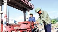 Thủy lợi Nam Thái Bình: Lãi ròng 2017 tăng 57%