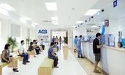 ACB có hai quỹ ngoại là cổ đông lớn
