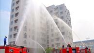 Hà Nội: 91 công trình nhà cao tầng vi phạm quy định phòng cháy chữa cháy