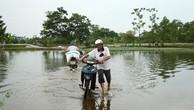Tìm nhà thầu cải tạo công trình chống ngập lụt tại Vĩnh Phúc