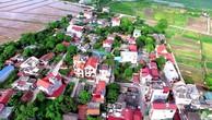 Đấu giá tài sản phát mại của bà Vũ Thị Thương tại Hải Dương