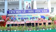 Liên danh Bình Minh - Huy Thước trúng thầu xây trường hơn 69 tỷ đồng