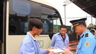 Thanh tra GTVT Hà Nội phạt vi phạm hành chính hơn 16,7 tỷ đồng