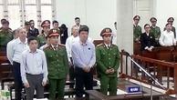 Phúc thẩm vụ cố ý làm trái tại PVN: Nguyễn Xuân Sơn rút kháng cáo