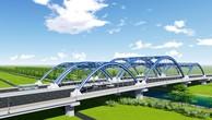 Đầu tư Tam Sơn tiếp tục trúng thầu sát giá tại huyện Bình Xuyên