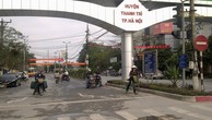 Đấu giá quyền sử dụng đất và tài sản gắn liền với đất tại huyện Thanh Trì, Hà Nội