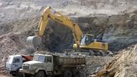 Đấu giá quyền khai thác khoáng sản quặng sắt tại Hà Nội
