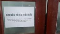 Xác minh việc UBND huyện Phù Cừ bị tố không bán HSMT