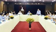Bộ trưởng Nguyễn Chí Dũng gặp mặt DN đầu tư vào nông nghiệp phía Nam