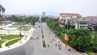 Một góc TP Tuyên Quang