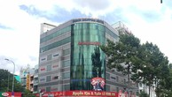 Cục Thuế TPHCM đã ra quyết định cưỡng chế thuế đối với Công ty Cổ phần Thương mại Nguyễn Kim.