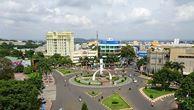 Đấu giá các tài sản gắn liền trên đất của Công ty Cổ phần TMDV Vinacafe Đắk Lắk