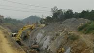Thanh Hóa: Đề nghị xử lý Công ty Sông Đà 25 vì liên tục chậm tiến độ dự án