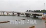 Ngày 31/7, sẽ thông xe cầu Việt Trì - Ba Vì