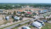 Một dự án đã hoàn thiện hạ tầng tại Đức Hòa (Long An) liên tục hút nhà đầu tư Sài Gòn trong 6-12 tháng qua.