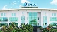Sasco: Lãi ròng quý II tăng 81%
