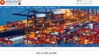 Hỗ trợ DNNVV gia nhập thị trường ASEAN