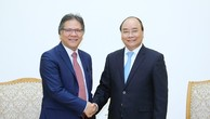 Thủ tướng tiếp Tổng Giám đốc Cơ quan Quản lý và Bảo đảm hiệu quả Chính phủ Malaysia
