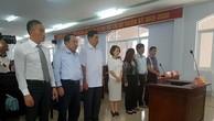 Bà Rịa - Vũng Tàu: Vụ xét xử nguyên lãnh đạo UNND TP. Vũng Tàu: Nhóm cựu quan chức đồng loạt kêu oan