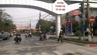 Đấu giá quyền sử dụng đất tại huyện Thanh Trì, Hà Nội