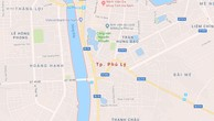 Hà Nam: Chọn nhà đầu tư dự án BT giao thông gần 55 tỷ đồng