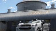 Siêu Mercedes hiếm đem đấu giá 5 triệu USD
