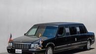"""Đấu giá """"hàng nhái"""" Cadillac One của Tổng thống chỉ từ 232 triệu đồng"""