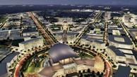 TP.HCM: Phát triển bất động sản phù hợp yêu cầu của khu đô thị sáng tạo