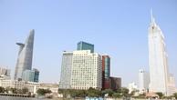 TP.HCM: Ngành bất động sản dẫn đầu về số doanh nghiệp có vốn đăng ký mới
